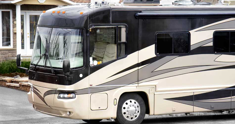 Re Inspection, rv inspection services