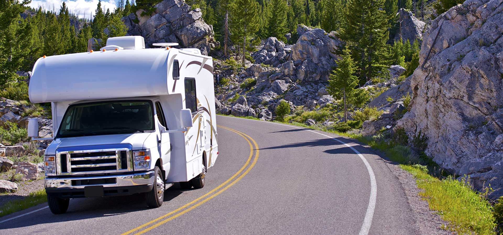 RV Inspection services
