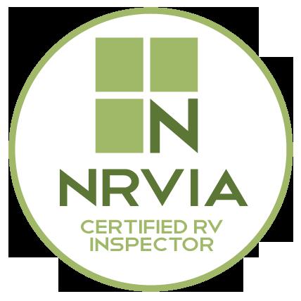 NVIRA Certified RV Inspector