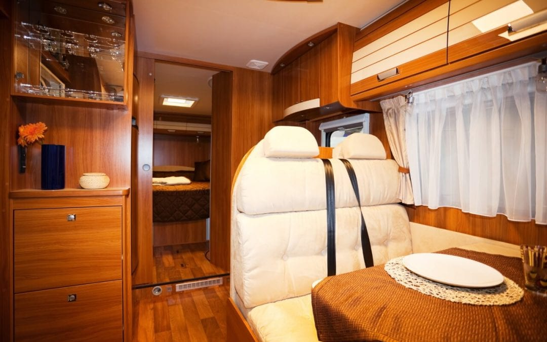 warm in your rv
