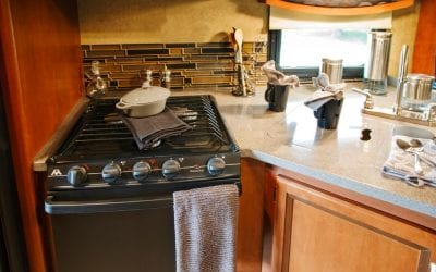 Easy Ideas for Remodeling Your RV